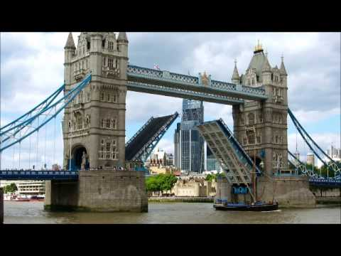 Tower Bridge London And The Tower Bridge Exhibition