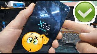 تنبيه اصلاح مشكلة الوقوف على الشعار هواتف انفينكس infinix x559f firmware repair logo