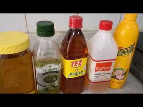 Common Mistakes While Using Cooking Oil