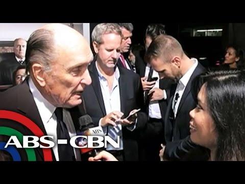 Xxx Mp4 Bandila 39 Apocalypse Now 39 Actor Wants To Visit PH Again 3gp Sex