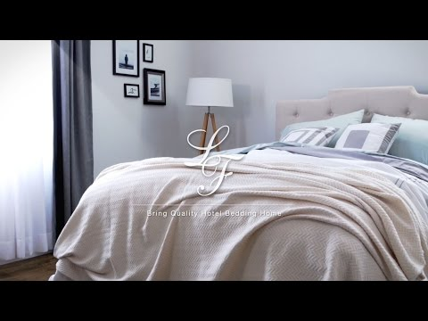 Living Fresh Hotel Quality Bedding, Luxury Sheets, Sleepwear, & more.