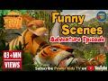 Hindi Cartoon For Kids Jungle Book Kahaniya 2