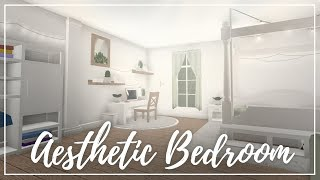 Roblox Welcome To Bloxburg Aesthetic Bedroom