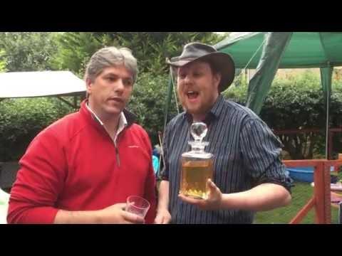 Callander BBQ Drinking Mead