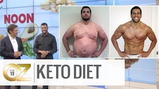 Download What You Should Eat on the Ketogenic Diet Video