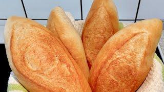 Bánh Mì Việt Nam_công Thức Bánh Mì Việt Cho Vỏ Mỏng Giòn Tan,ruột Xốp Cực Ngon_bếp Hoa