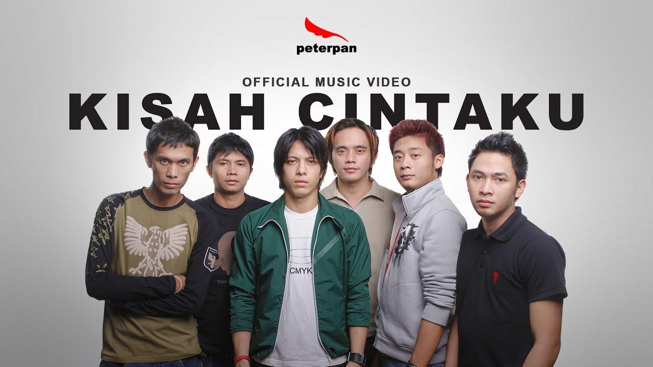 Peterpan - Kisah Cintaku (Official Music Video)
