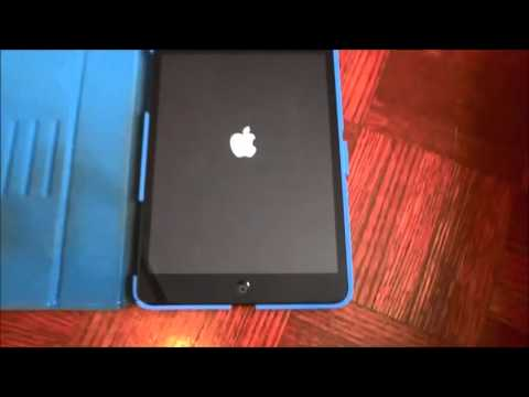 How To Reset An iPad To Factory Settings (Tutorial)