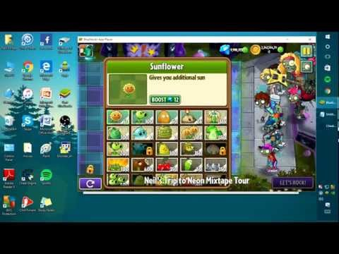 How to Use Cheat Engine on Pvz 2? No Survey