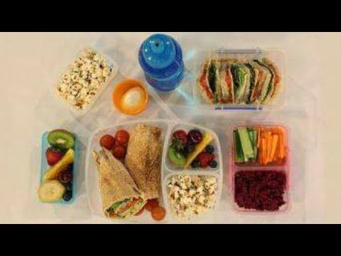 Children's Lunch Box Ideas-TUNA AND SWEETCORN SANDWICH