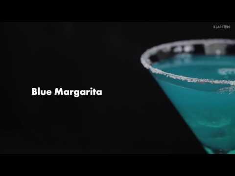 Lambada Standmixer – Blue Margarita