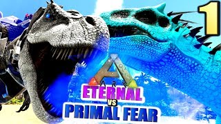 ARK Extinction 🇩🇪 Alle Infos zum DLC 3 + Corrupted Helm Ark