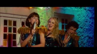 Mamma Mia - Super trouper
