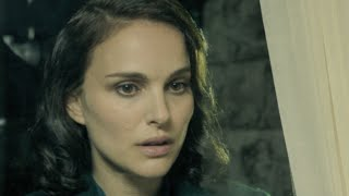 A Tale of Love and Darkness | official trailer (2016) Natalie Portman
