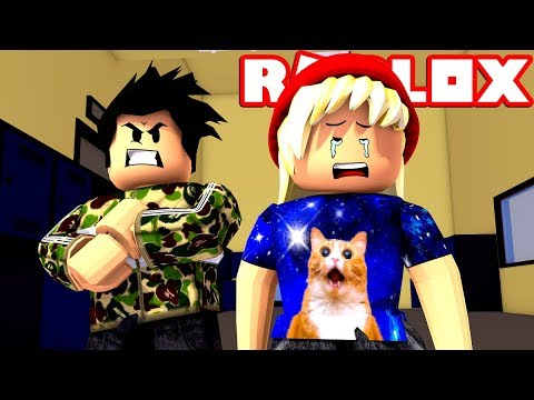 A Roblox Bullying Story