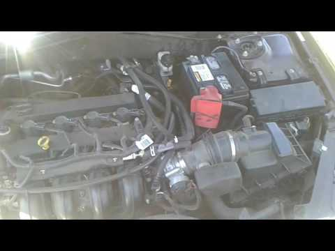 2011 Ford fusion SEL 2.5 POWER STEERING PROBLEM