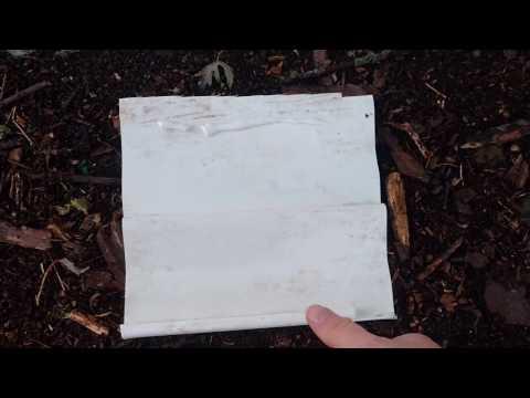 Repair broken or cracked vinyl siding easily on the cheap!