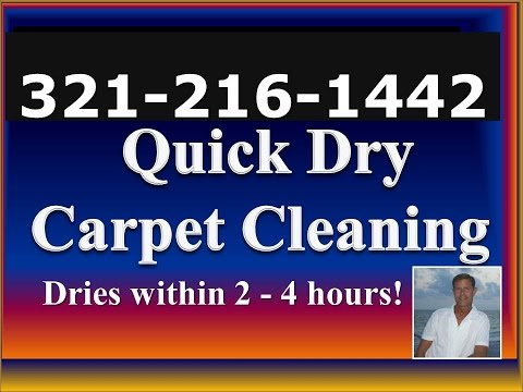 Apt Move Out Carpet Cleaning Altamonte Springs 321-216-1442
