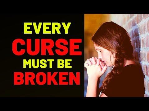 Are you Under a Witchcraft Curse? I Prayer Against Witchcraft - Evangelist Fernando Perez