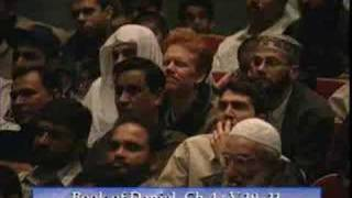 Dr.Zakir Naik  proves Jesus is not God