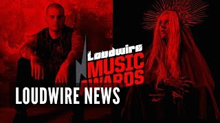 Avenged Sevenfold + In This Moment Join 2017 Loudwire Music Awards Performance Lineup!