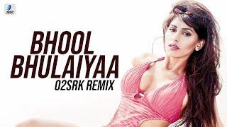 Bhool Bhulaiyaa (Remix) | O2SRK | Hare Raam Hare Raam Hare Krishna Hare Raam | BDM 4