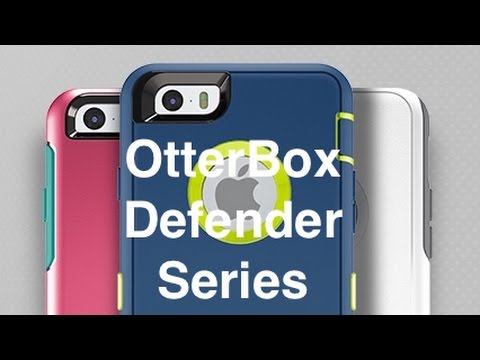 Otter box Defender Series for #iPhone6