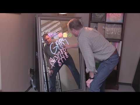 Mirror Me Photobooth