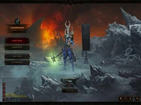 [Diablo 3] Millionaire Guide (Auction House Flipping) 1st Part