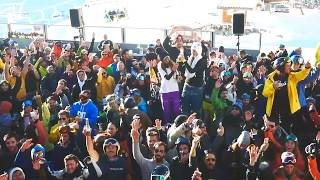 La Folie Douce Valthorens Videos