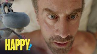 Download HAPPY! | Season 2 Official Trailer | SYFY Video