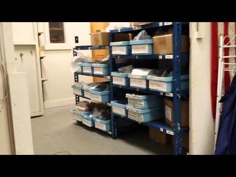 Crosby Machine Company Video Tour