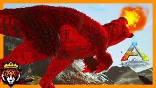 Building a Cave Base! (Conan Exiles Gameplay) #7 | Music Jinni
