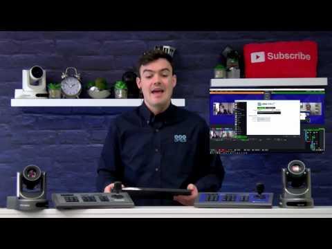 Video Calling in vMix 19 - vMix Call Review