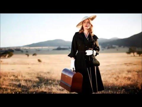 The Dressmaker 2015 (trailer's music) - Lone Wanderer