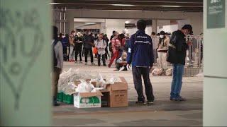 Japan: Neue Armut durch Corona | Weltbilder | NDR
