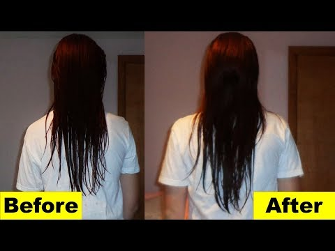 6 Pro Tips to Make Your Hair Grow Faster and Naturally at Home | Fast Hair Growth Treatment at Home