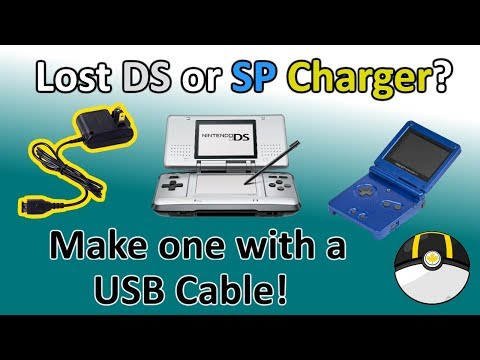 How to Make a Charging Cable for