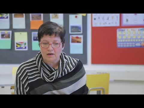 Describe what a Finnish teacher is like