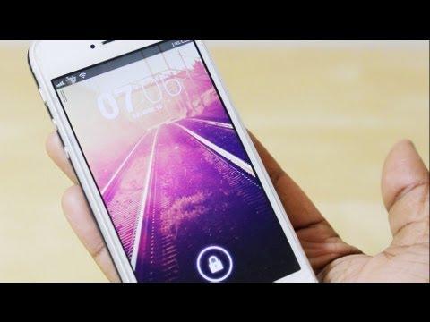 Whats on my iPhone 5 Best iOS 6 Jailbreak Tweaks Episode 3 2013 v5