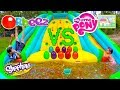 Biggest Orbeez Pool Balloons 1000000 Orbeez Surprise Toy Gam