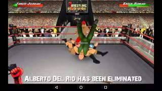 WWE 2K16 Mod V3 (WR3D MOD) (Root) - PakVim | Fastest HD