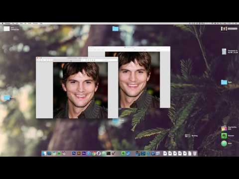 How To Reduce The File of A Photoshop JPEG on a Mac