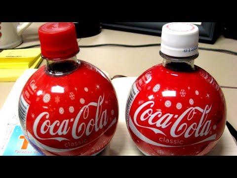 Amazing Hack With Coca Cola Bottle