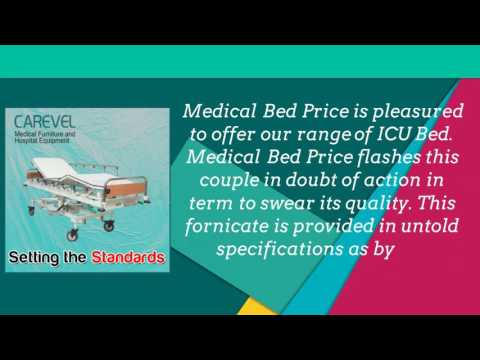 Get the best Medical bed price