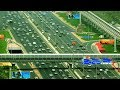 Download ( Dubai Sheikh Zayed Road ) Jebel Ali Industrial Area 1  to  Al Ghubaiba Bus Station journey HD MP3,3GP,MP4