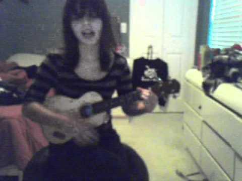 I Wanna Hold Your Hand (ukulele cover)