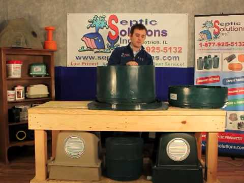 Septic Solutions® - Polylok Septic Tank Risers and Lids Review
