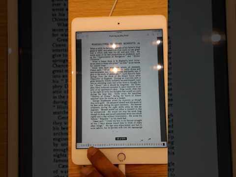 iPad Mini 4 Pushing to the Front PDF 2
