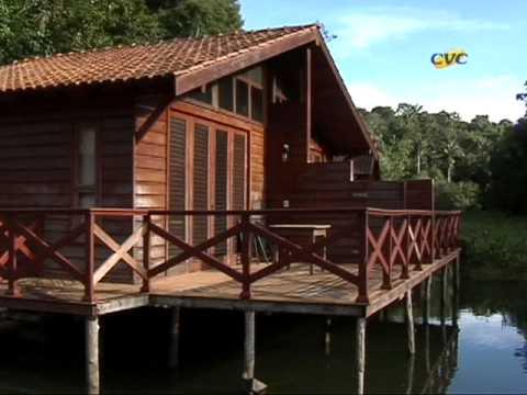 Tiwa Amazonas Ecoresort, Manaus